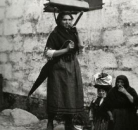 moda 1900 rural